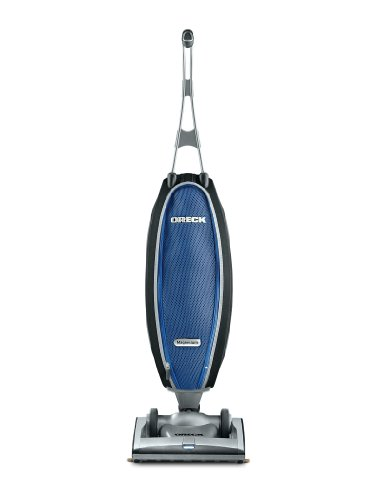 Oreck Magnesium RS Swivel-Steering Bagged Upright Vacuum, LW1500RS - Corded (Oreck Bagged Vacuum compare prices)