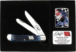 Zippo Dale Earnhardt Jr. by Zippo
