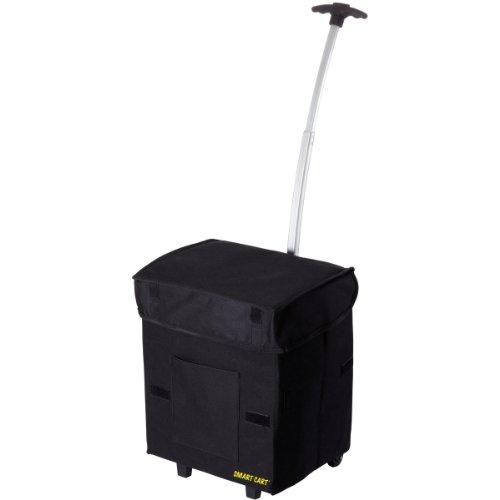 dbest-various-materials-smart-cart-black
