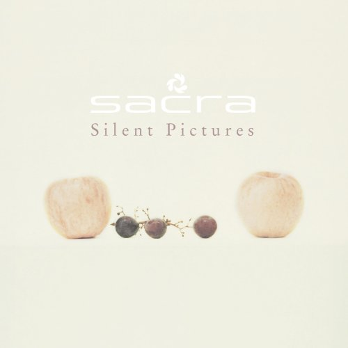 Silent Pictures(DVD付)
