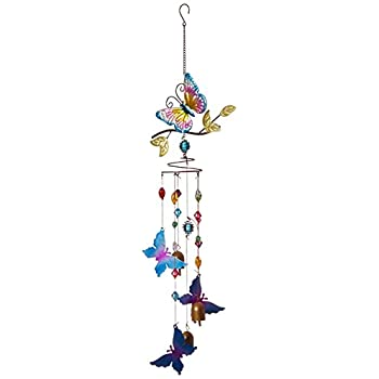 Red Carpet Studios Natures Jewels Chimes