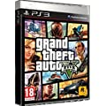 GTA : Grand Theft Auto V (5) PS3