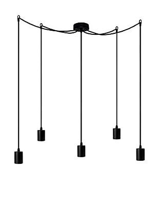 Bulb Attack black