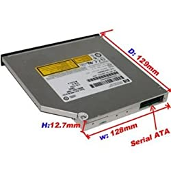 Original Laptop dvd writer Internal Sata