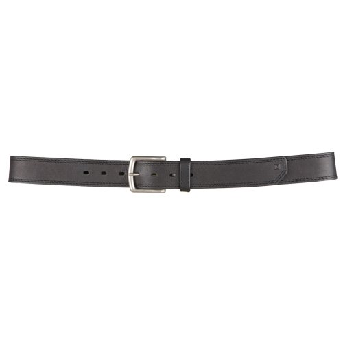 5.11 Tactical 36-38-Inch Arc Leather Belt, Large, Black