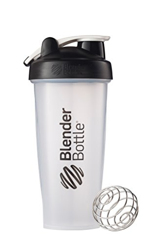 BlenderBottle Classic Loop Top Shaker Bottle,