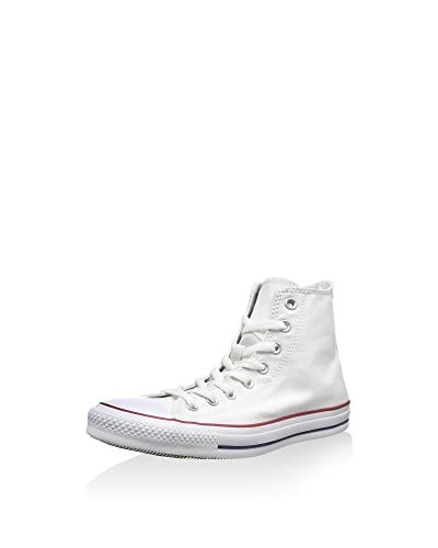 Converse Sneaker All Star Hi [Bianco]