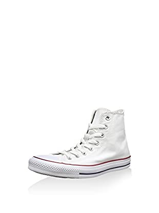 Converse Zapatillas All Star Hi (Blanco)