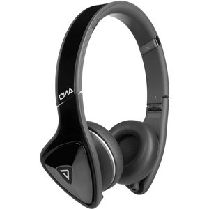 Monster Dna On-Ear Headphones (Black)