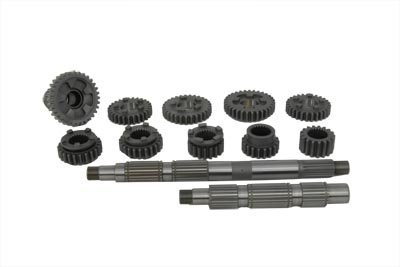 V-Twin 17-6019 - Andrews 5-Speed Transmission Gear Set reason ideology and politics