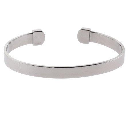 5mm Baby Cuff Bracelet