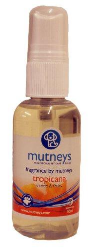 mutneys-professional-pet-care-tropicana-dog-fragrance-spray-50-ml