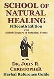School of Natural Healing 1 book