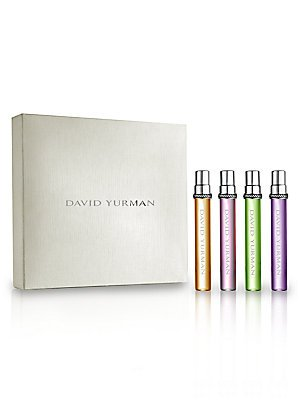 David-Yurman-Fragrance-Essence-Collection-Quartet-Gift-Set-Limited-Edition-Four-025-OZ-Mini-Spray-Travel-Size-Set