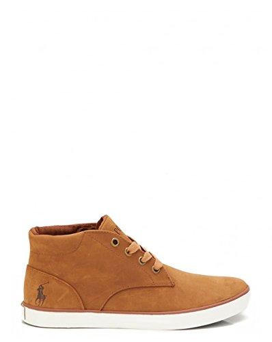 Polo Ralph Lauren Odie Nubuck Chukka Boots