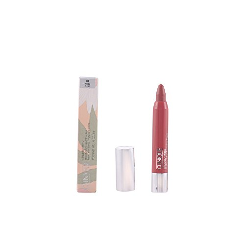 Clinique Chubby Stick Moisturizing Lip Colour Balm - # 04 Me