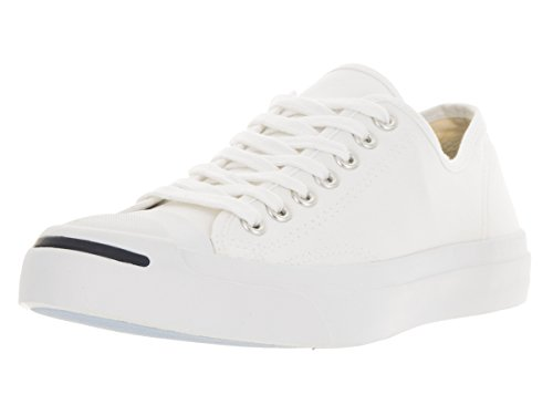 Converse Jack Purcell CP Oxford Canvas White men's 8.5/women's 10