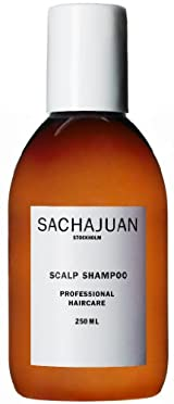 SachaJuan Scalp Shampoo 250 ml (8.4 fl oz.)