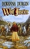 Wolf Justice (061317612X) by Durgin, Doranna