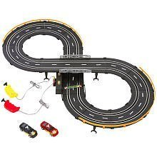 fast-lane-speedy-racer-slot-car-track-set-by-toys-r-us