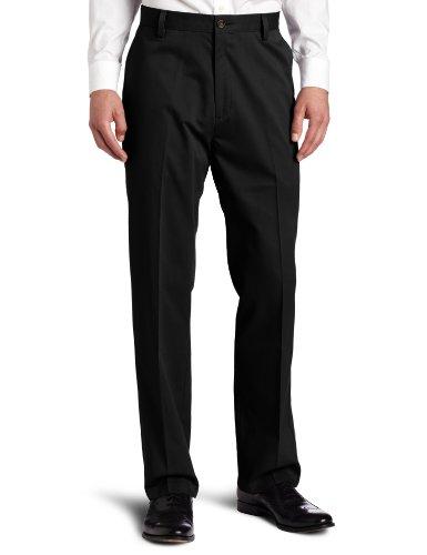 dockers-mens-easy-khaki-d3-classic-fit-flat-front-pant-black-36x32