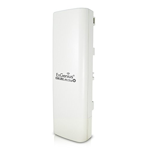 EnGenius ENH202 High-powered Wireless N 300Mbps Outdoor AP/B