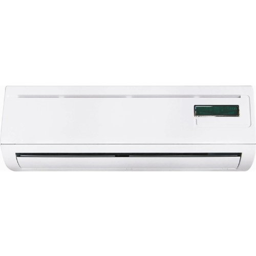 Pridiom AMS121HX 12,000 BTU Ductless Mini Split Air Conditioner With Low Profile Design