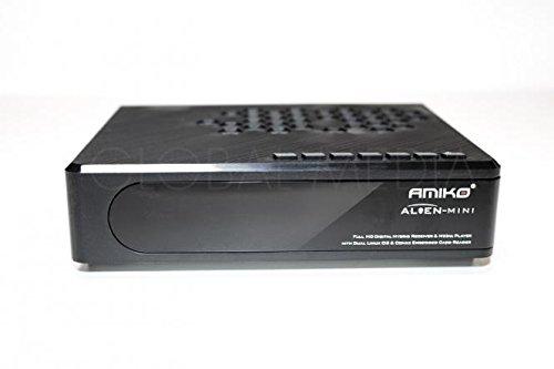 Amiko Alien Mini DVB-S2 receiver