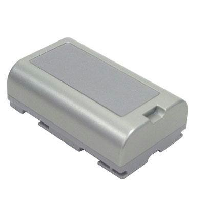 Replacement For Canon Vixia Hgz1 Camcorder Battery By Technical Precision
