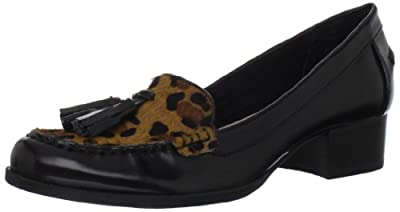 AK Anne Klein Women's Deziree SY Moccasin