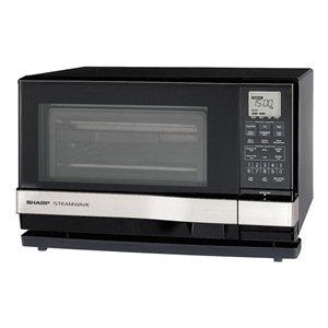 Sharp 12F639 Mircowave, 3 in 1, Steam and Grill