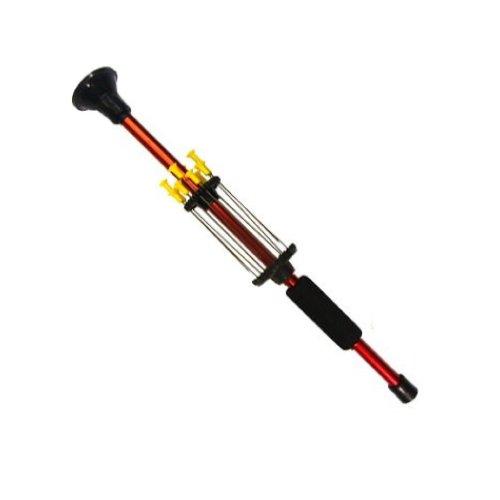 12″ Venom BlowgunsTM Velocity Red .40c Blowgun Made in USA