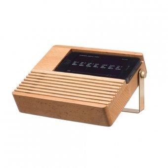 AREAWARE - Radio Dock für iPhone 4/5