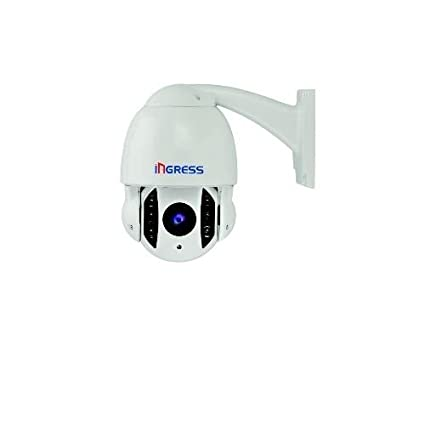 Ingress-IHC-1310N-6ASD-Dome-CCTV-Camera