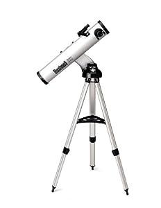 "Bushnell NorthStar 900x114mm Motorized ""Go To"" Reflector Telescope"