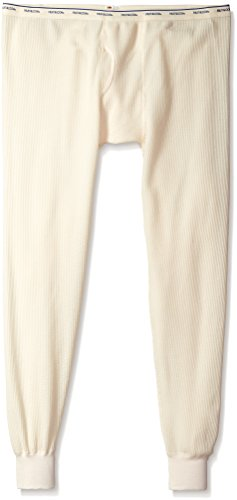 Fruit of the Loom Men's Classics Midweight Thermal Bottom