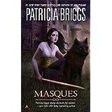 Masques ~ Patricia Briggs