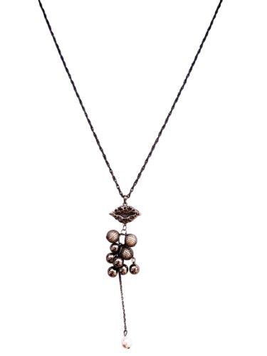SUVI'S Silver Chain- Pendant