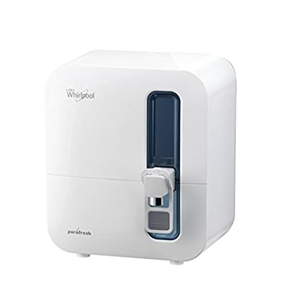 Whirlpool Purafresh 6-Litre 16-Watt Water Purifier (White)