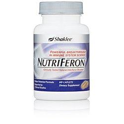 Shaklee® NutriFeron®,60 Caplets