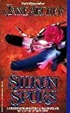 Silken Spurs (1558177566) by Archer, Jane