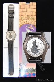 Harry Potter Watches hot deals: Avon Harry Potter Limited Edition Wristwatch 2001