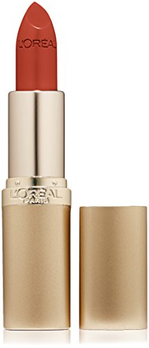 L'Oréal Paris Makeup Colour Riche Original Creamy, Hydrating Satin Lipstick, 839 Cinnamon Toast, 0.13 oz.