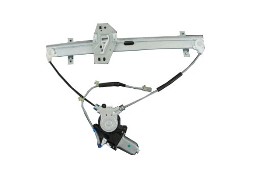 Genuine Honda Parts 72210-SCV-A03 Front Passenger Side Window Regulator (Genuine Honda Auto Parts compare prices)