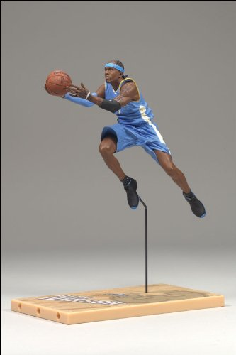 Buy Low Price McFarlane Allen Iverson Action Figure (B003OOZI2Y)
