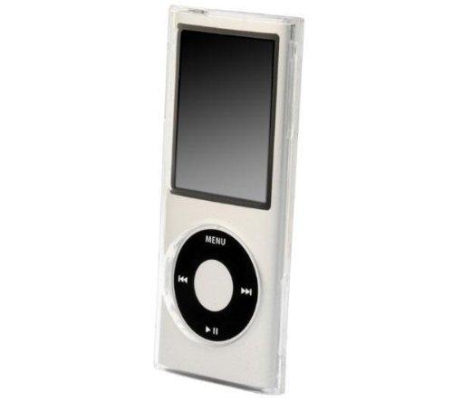 Coque cristal  pour iPod nano 4G