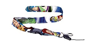 Disney Toy Story Lanyard for Mobile Phone/Camera/MP3 Player