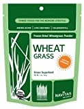 WHEATGRASS POWDER (Organic-Freeze Dried) (1oz) 28g