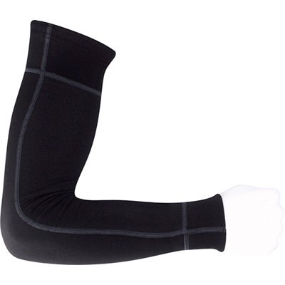 Buy Low Price Louis Garneau 2012/13 Wind Cycling Arm Warmers – Black – 1083053-020 (B000UDBM5Y)