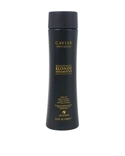 Alterna Caviar Anti-Aging Brightening Blonde Shampoo, 8.5 fl. oz.